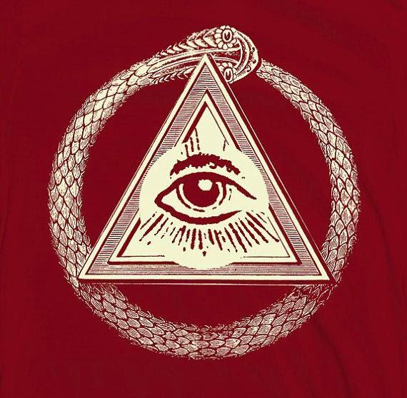 Silmä symboliikka