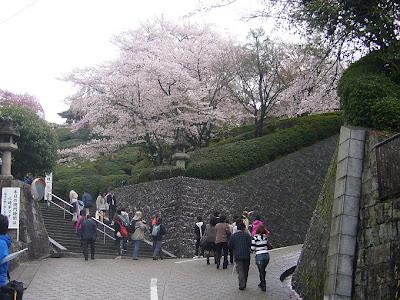 京都市・清水寺・茶わん坂