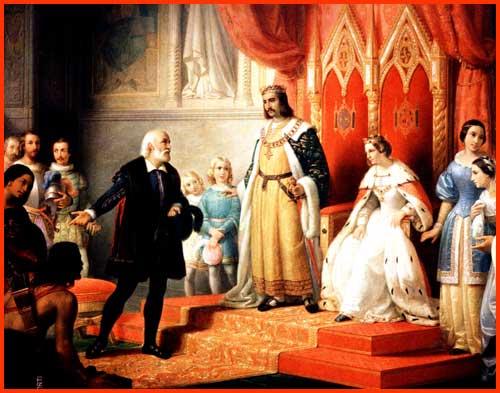 os reyes de la Edad Media estaban sujetos a las no rmas sociales y ...