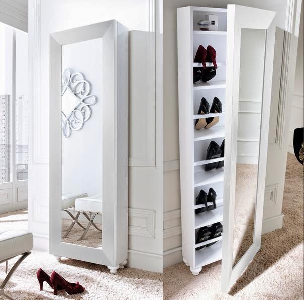 Muebles salcidos mayo 2014 for Zapatero alto con espejo