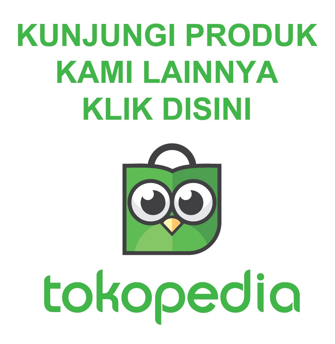 Melayani transaksi tokopedia.com