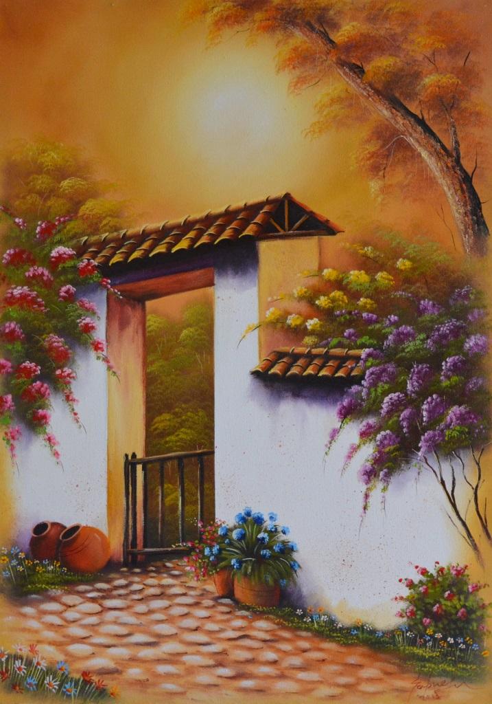 Cuadros modernos pinturas y dibujos entradas de for Cuadros bonitos y modernos