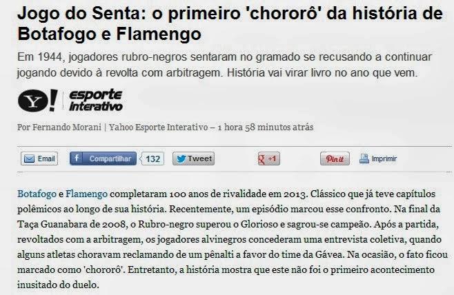 JOGO DO SENTA NO ESPORTE INTERATIVO