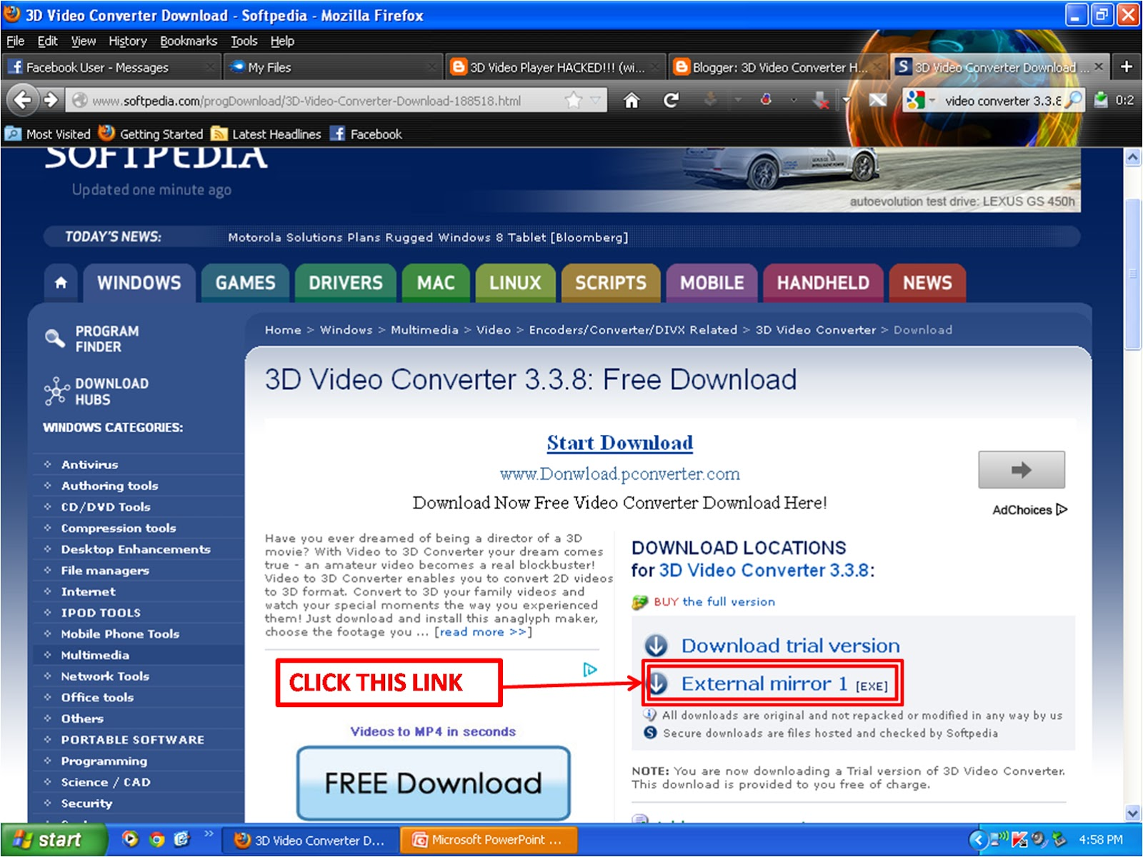 Movavi Video Converter 14 3. 0 Final Portable by Valx Software, 122. . 69
