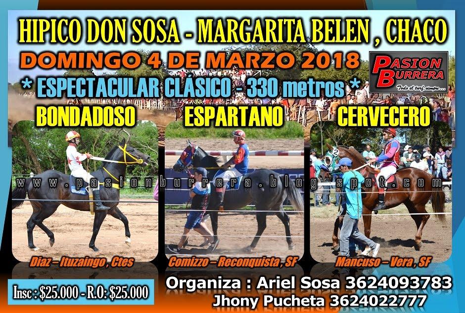 MARGARITA BELEN - 4 - 330