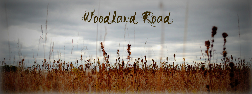 Woodland Road