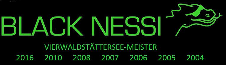 BLACK NESSI - FrymaKoruma
