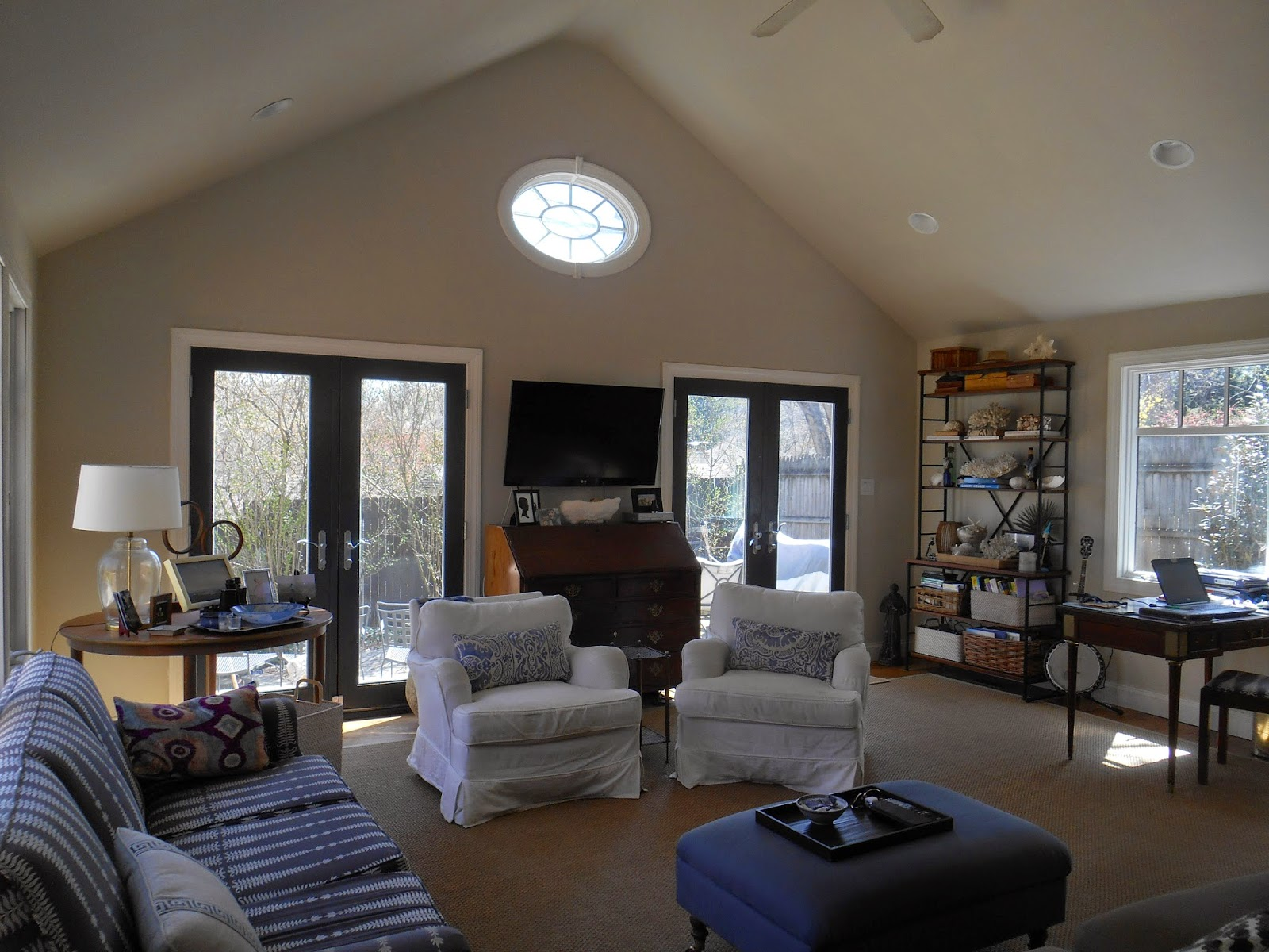 My notting hill blog - My Family Room If You Ve Read This Blog Over The Years You Ll Know That I Ve Never Done A Post On My Family Room Primarily For Two Reasons 1 It S A Bit