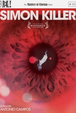 Simon Killer 2012 poster