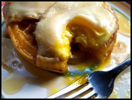 http://www.food.com/recipe/maple-syrup-fried-eggs-on-waffles-137962