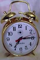 1st Anniversary Gift Clocks