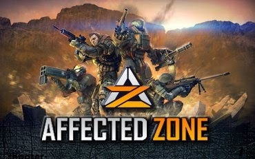 Affected Zone (Аффектед Зон)