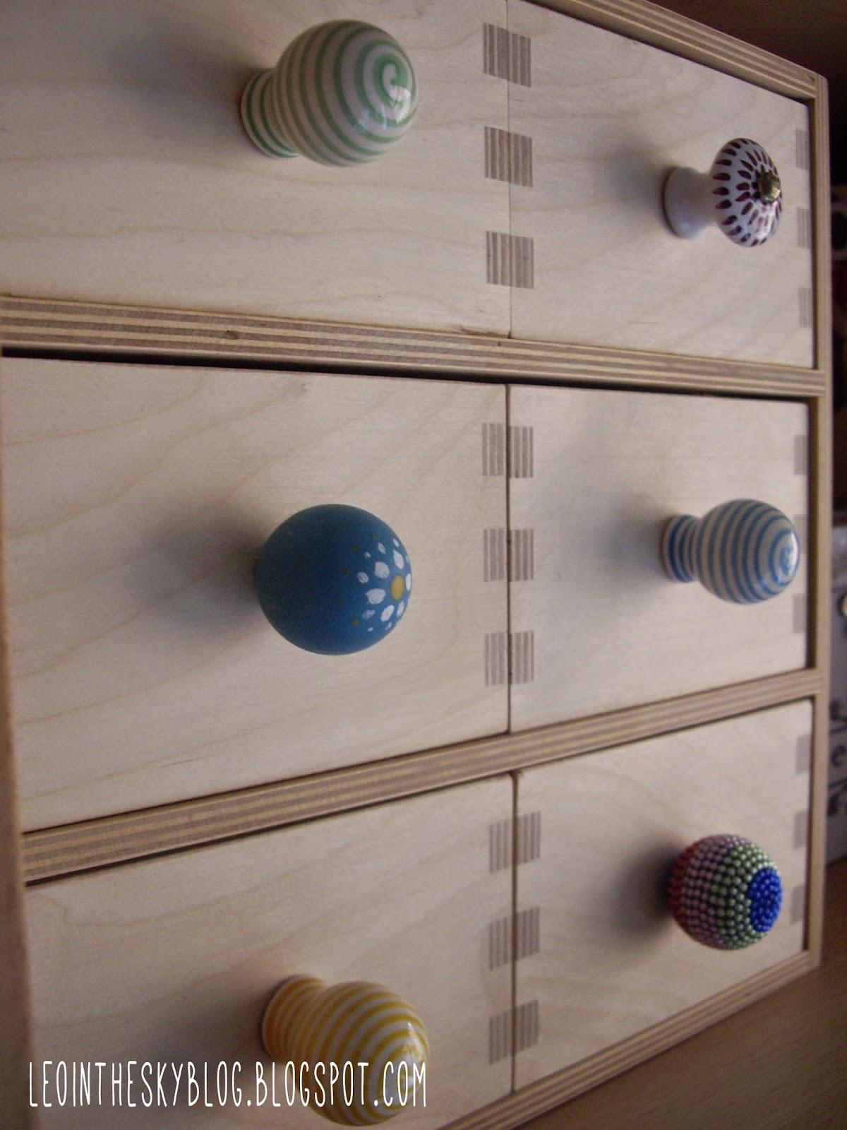 Ikea tiradores infantiles ideas de disenos - Pomos y tiradores infantiles ...