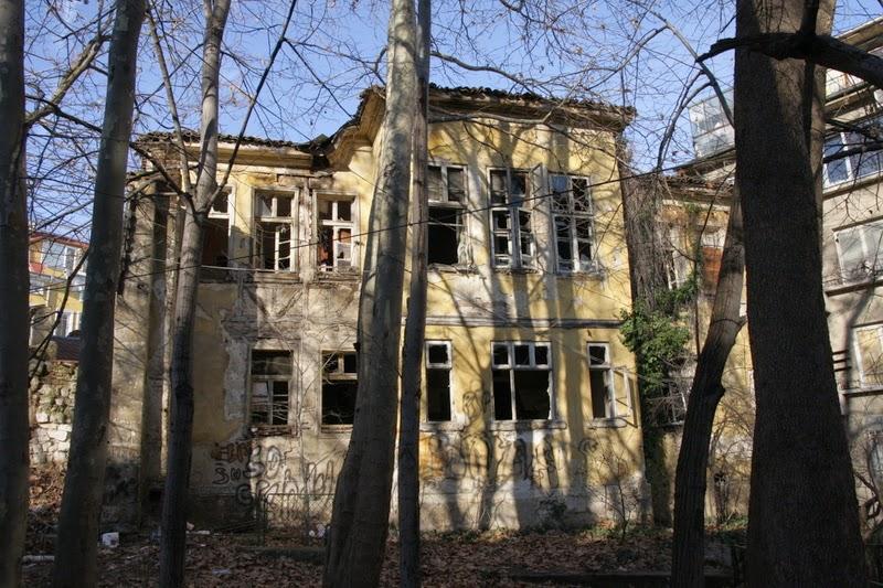 Стара Къща във Варна