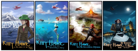 Kitty Hawk series