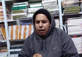 مخابرات السلطة في رام الله تواصل إعتقال الأسير المحرر أحمد نصر