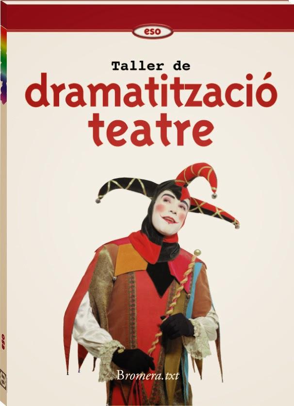 Taller de Dramatització-Teatre