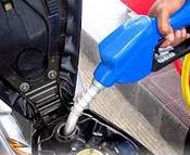 Tips dan Cara Menghemat Bahan Bakar Motor Agar Lebih Irit dan Efisien