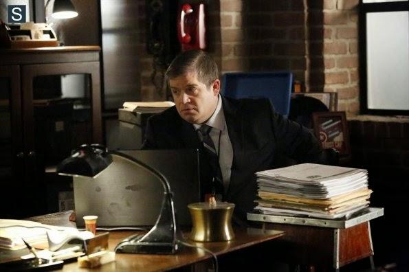 Imagen Agents of S.H.I.E.L.D. 2x01 - Shadows