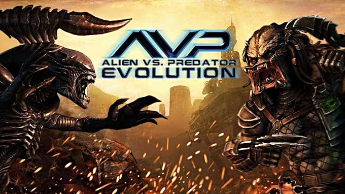 AVP: Evolution Apk Mod (ilimitado)