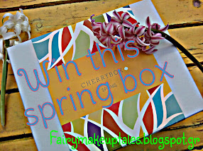 Win a SpringBox by CherryBox!