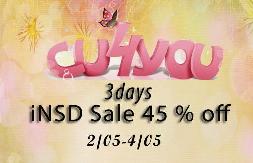 Save 45% off http://www.cuforyou.com/store/index.php…