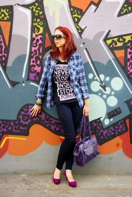The Purple Scarf, Melanie.Ps, Toronto, Ontario, Canada, Fashion, Beauty, Lifestyle, Culture, Blog, my style, smart set, denim