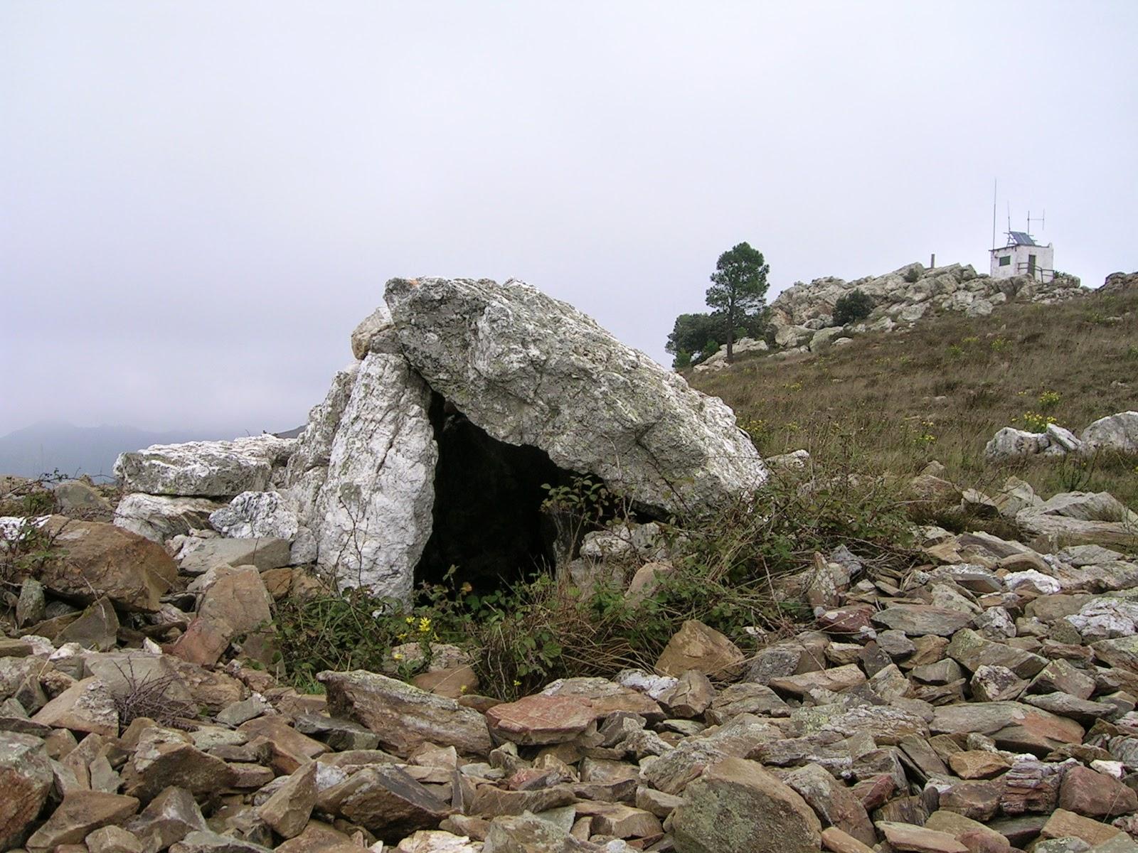 Puig d'Esquers (El repte dels 100 cims)