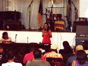 """Palestra""""Musicalização de Bebês"""" com Profa.  Angelita Broock"""