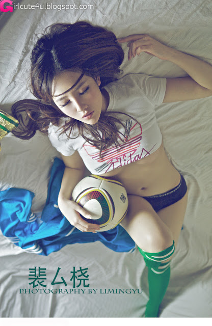 2 Liming Yu - Girls with balls-very cute asian girl-girlcute4u.blogspot.com