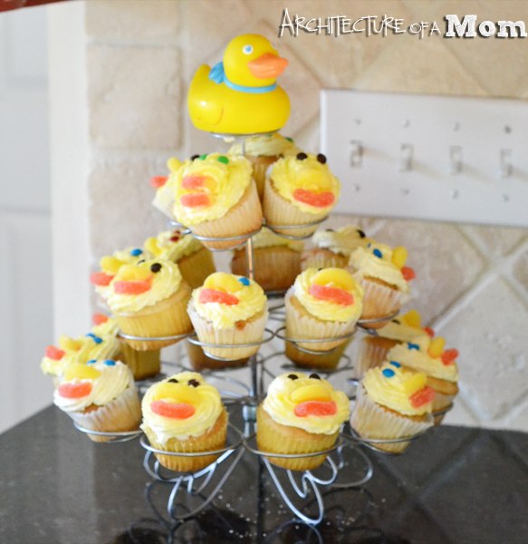 Really No Special Cake Decorating Neededand Extra Step To Color The Frosting Needed Perfect When You Are Hosting A Birthday Party In Your Houseand