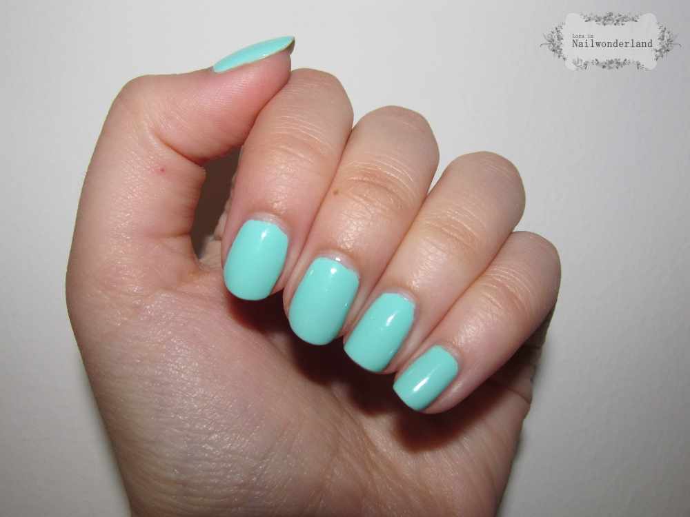 Picture Polish Tiffany