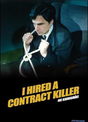 Yo contraté a un asesino a sueldo