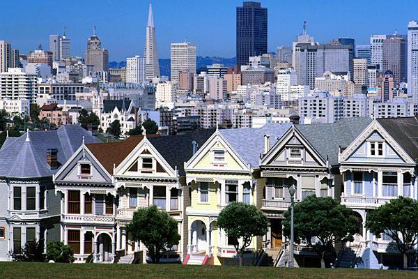 Et sted hvor du bor godt.