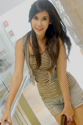 Koleksi Foto Seksi Anisa Chibi Cherry Belle [ www.BlogApaAja.com ]