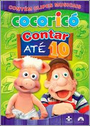 Baixe imagem de Cocoricó Contar Até 10 (Nacional) sem Torrent