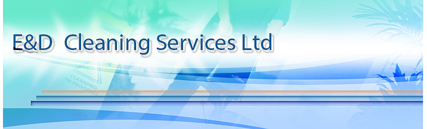 E&D Cleaning Service Ltd