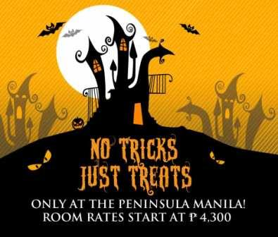 Trick or Treat promo | Euro Palace Casino Blog