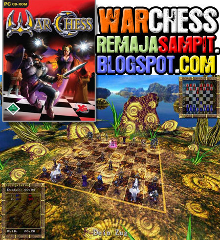 3d war chess game free download with crack