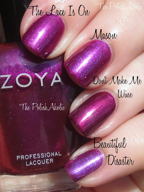 Zoya Mason Essie+The+Lace+Is+On+v...