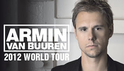 Out now: Armin van Buuren - A State Of Trance 2012.