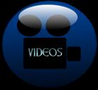 Vídeos Enredando versos