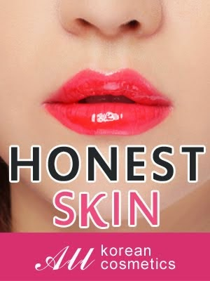 Honestskin: Korean Cosmetics