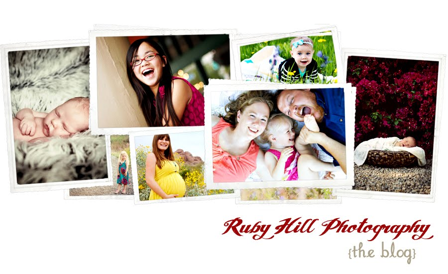 Ruby Hill Photography