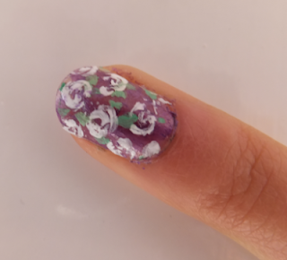 Nail Art ideas & make your own transfers