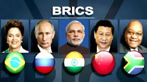 BRICS Leaders and Countries