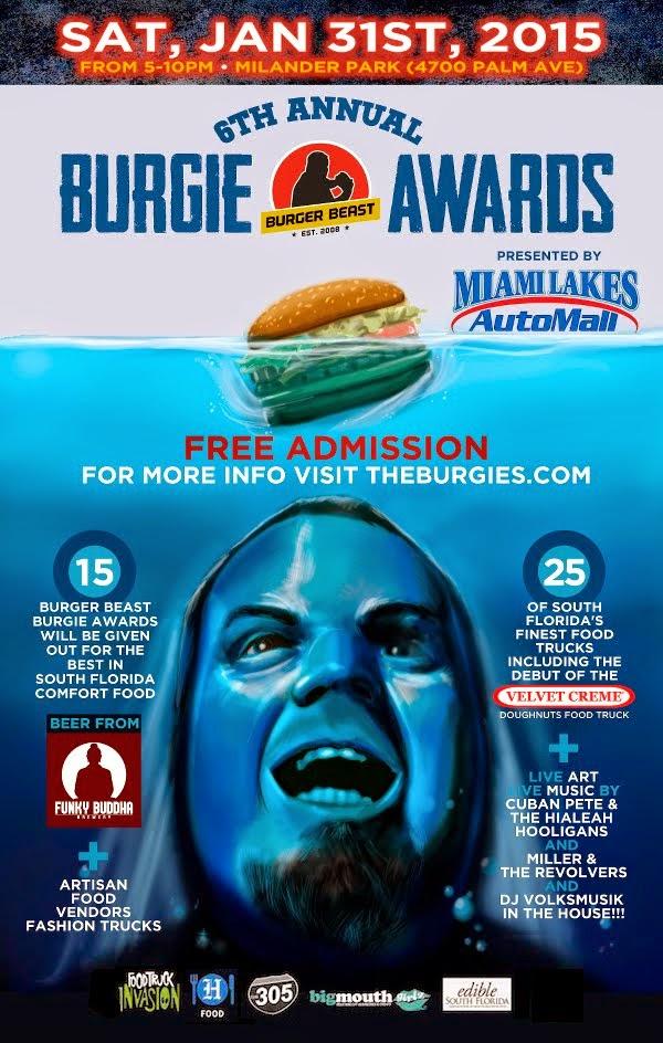 Burgie Awards