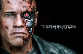 Download Film Terminator Genisys (2015) HD 1080p Bluray