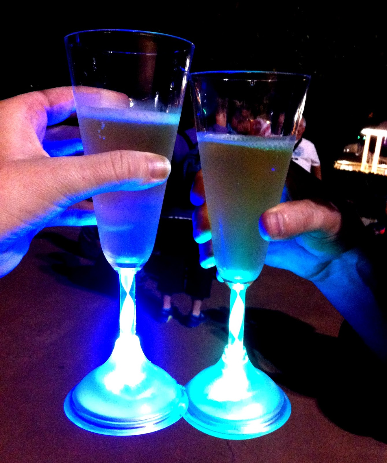 The obligatory blog we find the ferrytale wishes cruise for Super u champagne