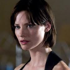 Luther - Season 3 - Casting News - Sienna Guillory joins cast